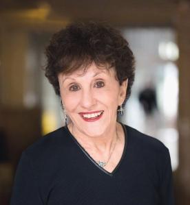 Beverly Kaye