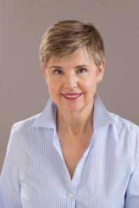 Sally Hegelsen